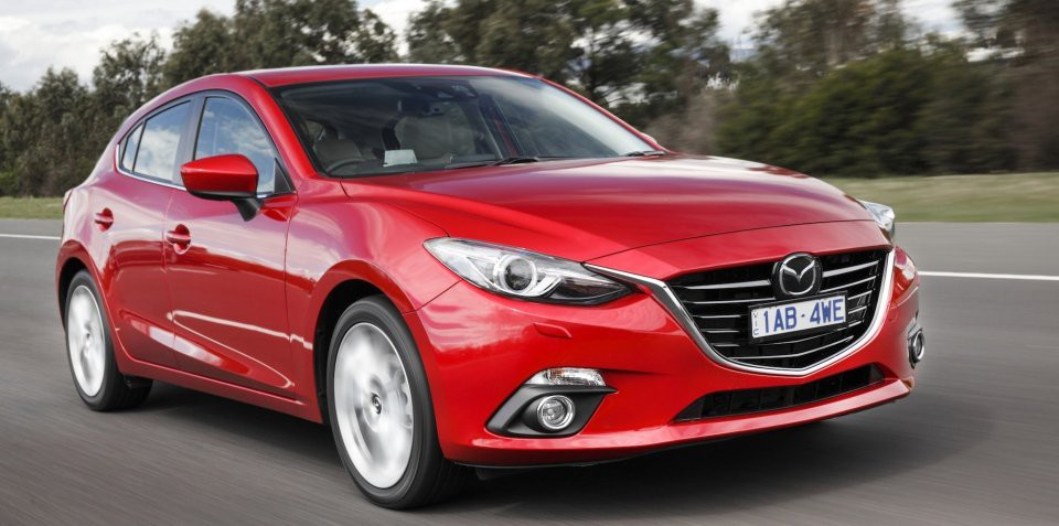 mazda hyundai talk down tightening battle to be australia s favourite full line vehicle importer. Black Bedroom Furniture Sets. Home Design Ideas