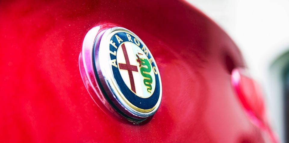 """Alfa Romeo:: autonomous cars will be an """"intrinsic part of the automotive industry"""""""