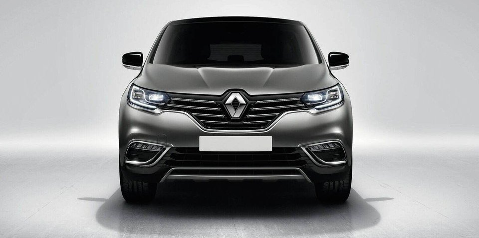 Renault confirms Nissan Navara-based ute to take on Toyota HiLux from 2016