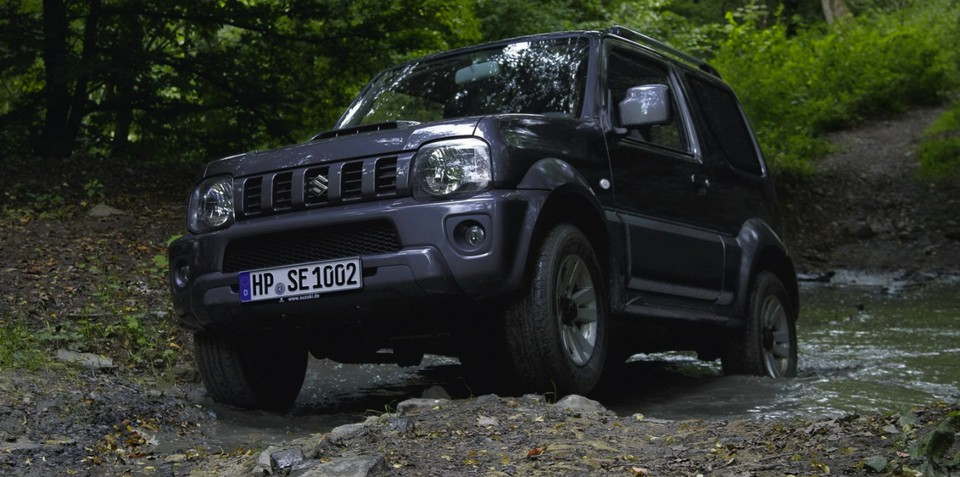 Suzuki Jimny Sierra returns with ESC, tweaked specs and pricing from $20,990 driveway