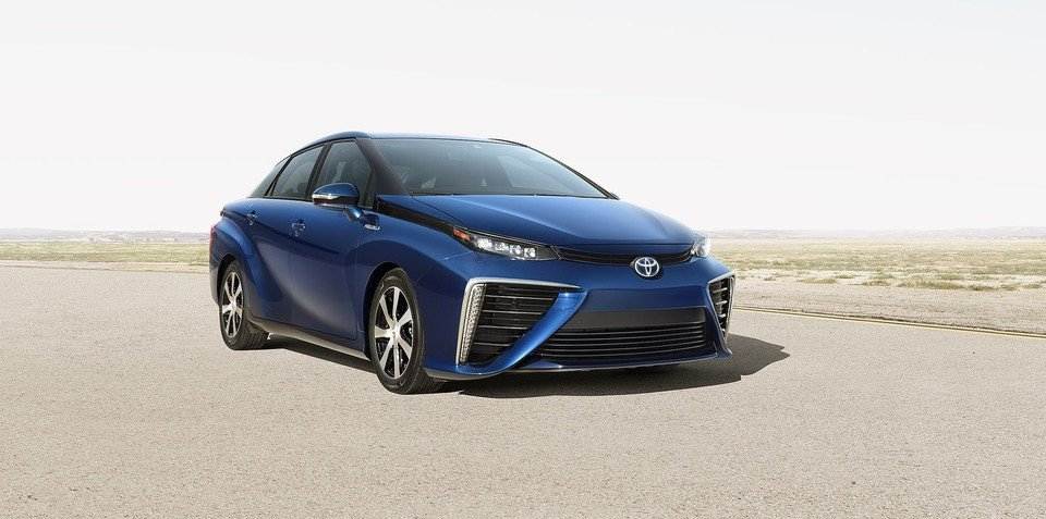 Toyota tops list of world's most valuable automotive brands for 11th straight year
