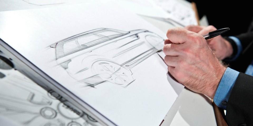 Range Rover confirms fourth model line