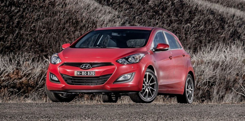 Hyundai nets second spot with market-defying October sales