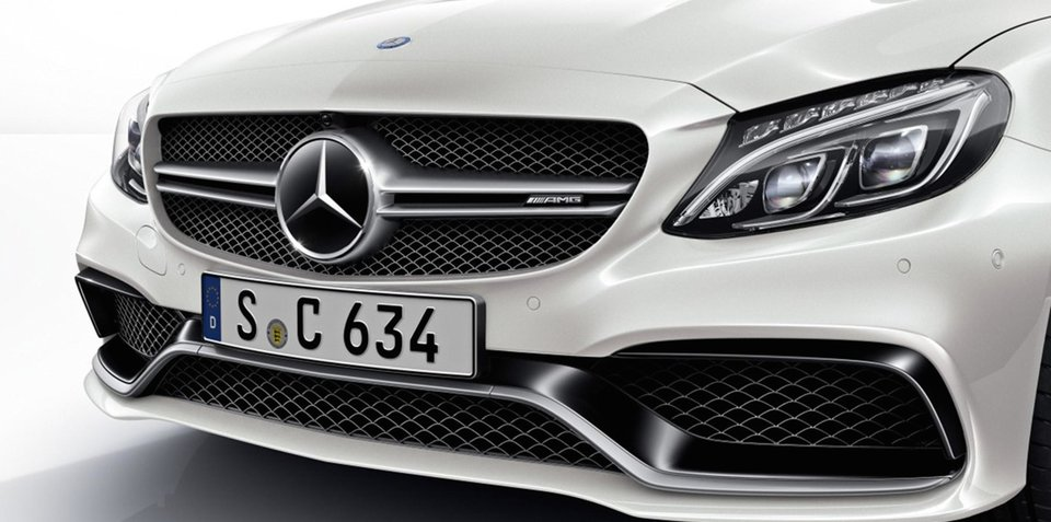 Mercedes-AMG 43 badge to replace AMG Sport models - report