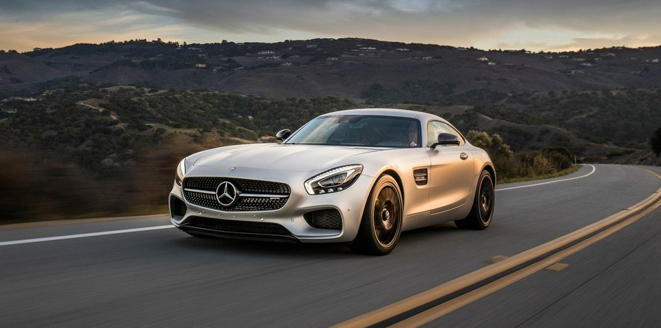 2015 mercedes amg gt pricing and specifications. Black Bedroom Furniture Sets. Home Design Ideas