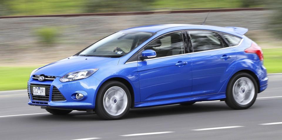 Ford Focus, Fiesta, EcoSport warranties extended over dual-clutch transmission shudder