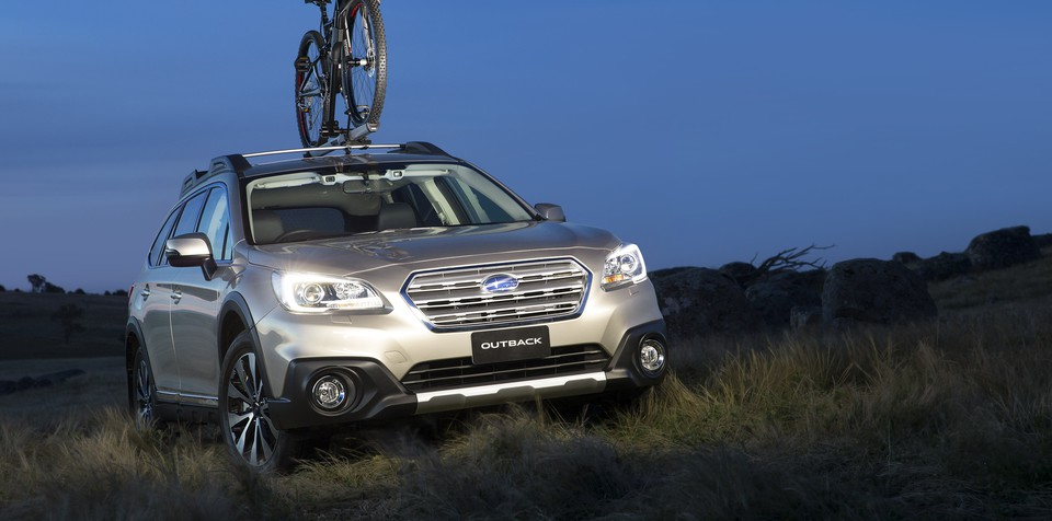 Subaru price cuts : Japanese brand explains its dramatic adjustments