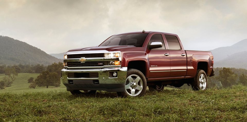 GM planning to use carbon-fibre in truck beds - report