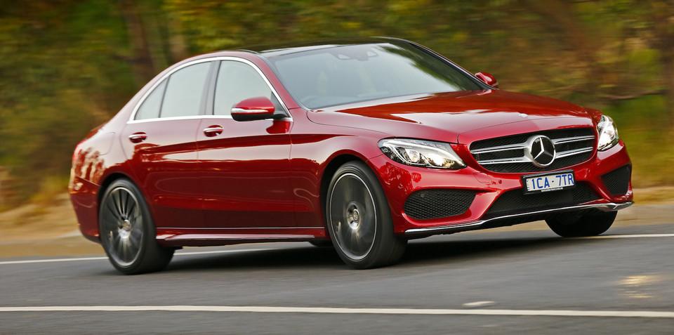 Luxury car sales boom in 2014