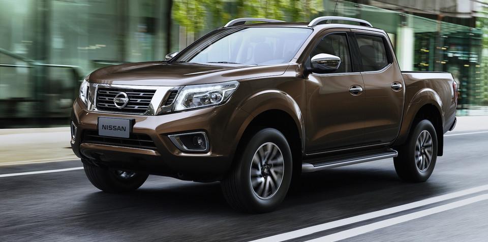 2015 Nissan New Cars