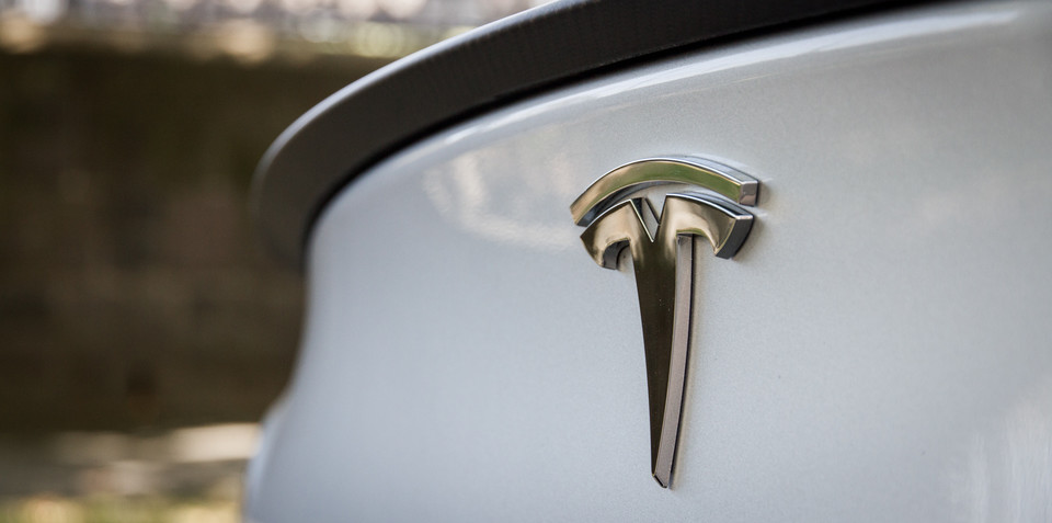 Tesla Model 3 will feature both sedan and crossover bodies