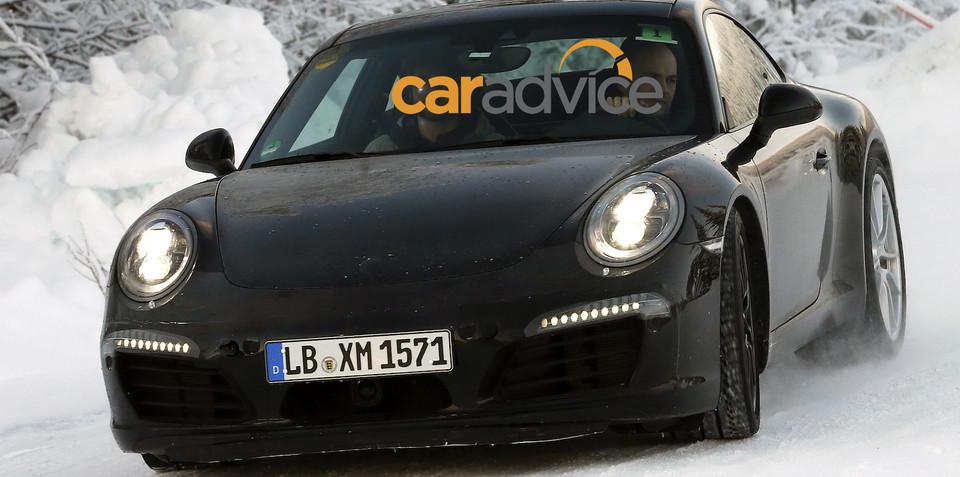 Porsche 911 : R&D boss backs all-turbo shift - report