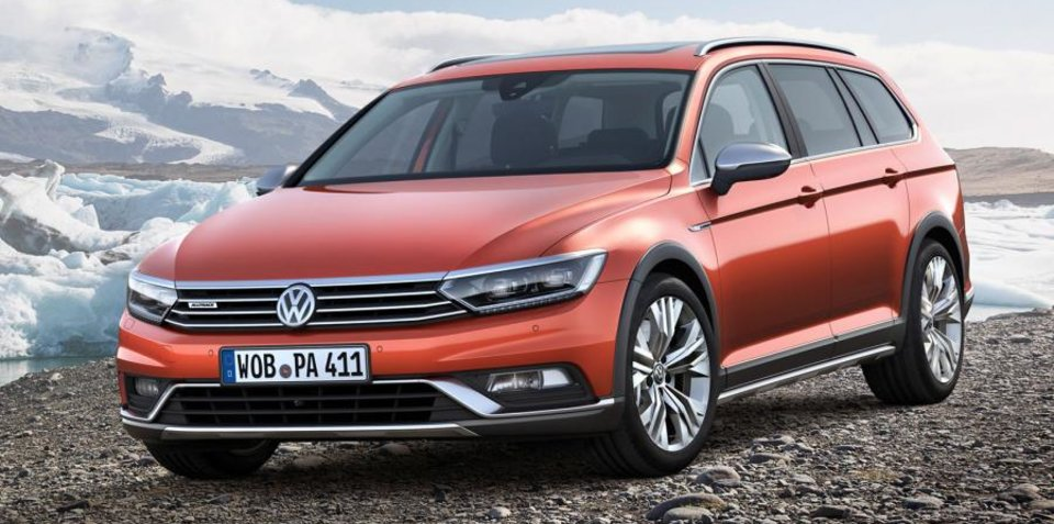2016 Volkswagen New Cars