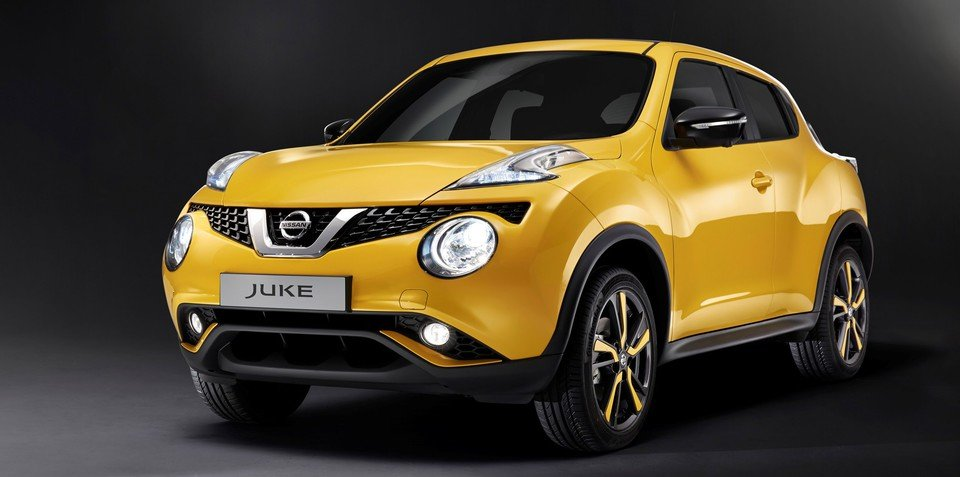 2017 nissan juke to be more refined hybrid variant on the. Black Bedroom Furniture Sets. Home Design Ideas