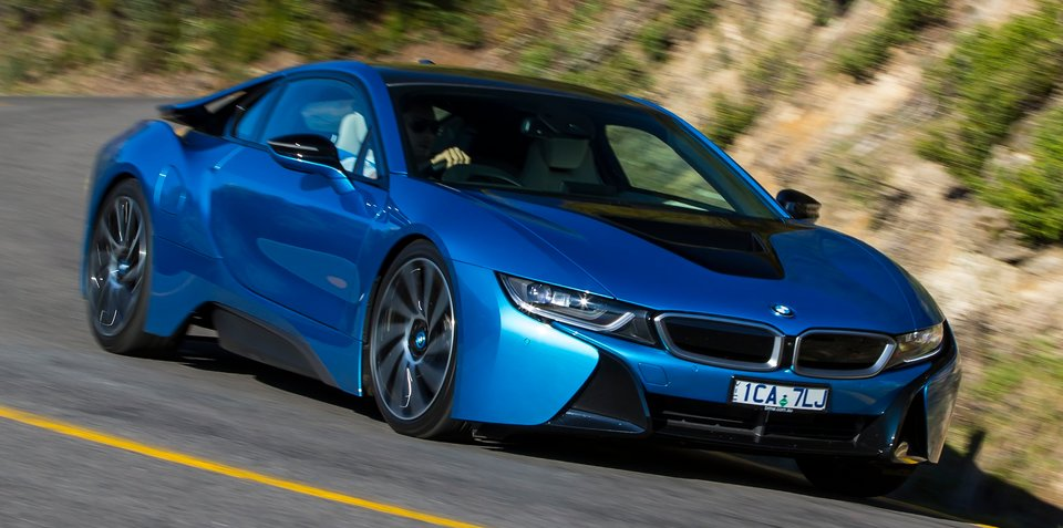 BMW 'i' brand:: initial Australian response 'almost overwhelming'