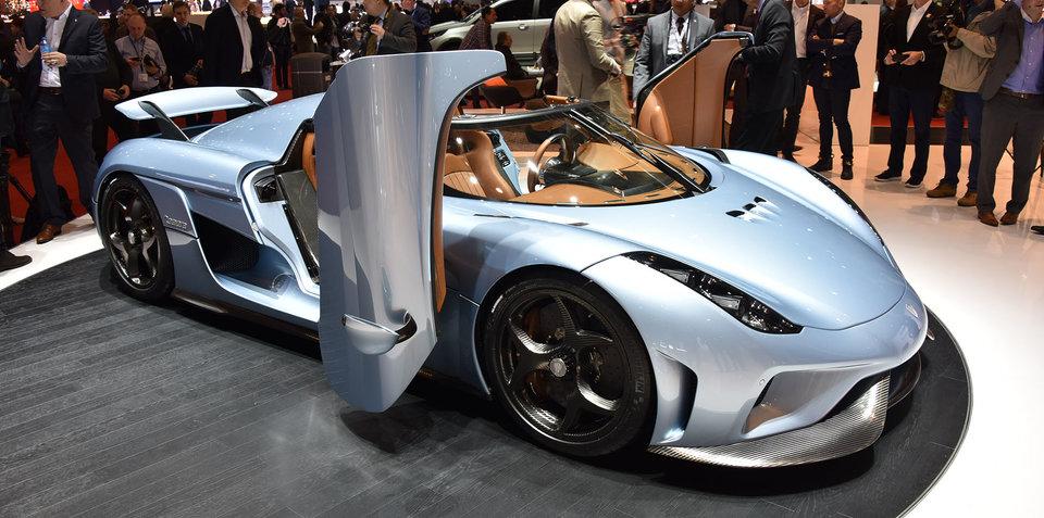 Koenigsegg offers a look at crash testing regime