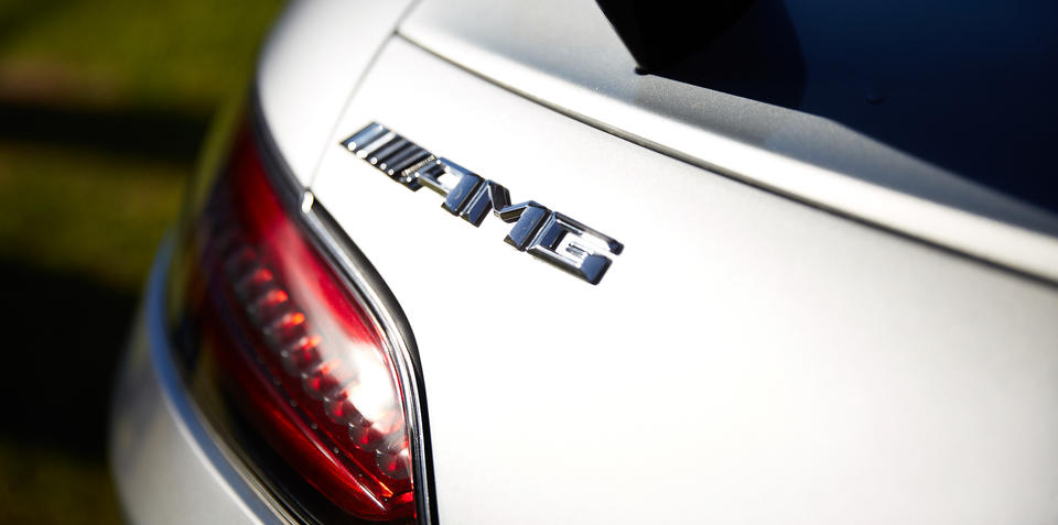Mercedes-AMG looks to plug-in to the latest high-power hybrid trend