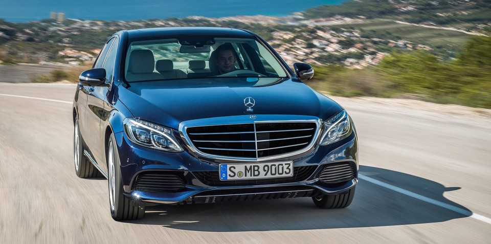 Mercedes-Benz C-Class range expands with C160 and C300 variants