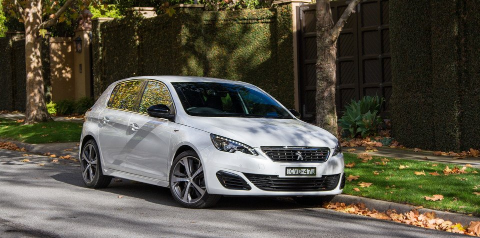 2015 Peugeot 308 Gt Diesel Week With Review Caradvice