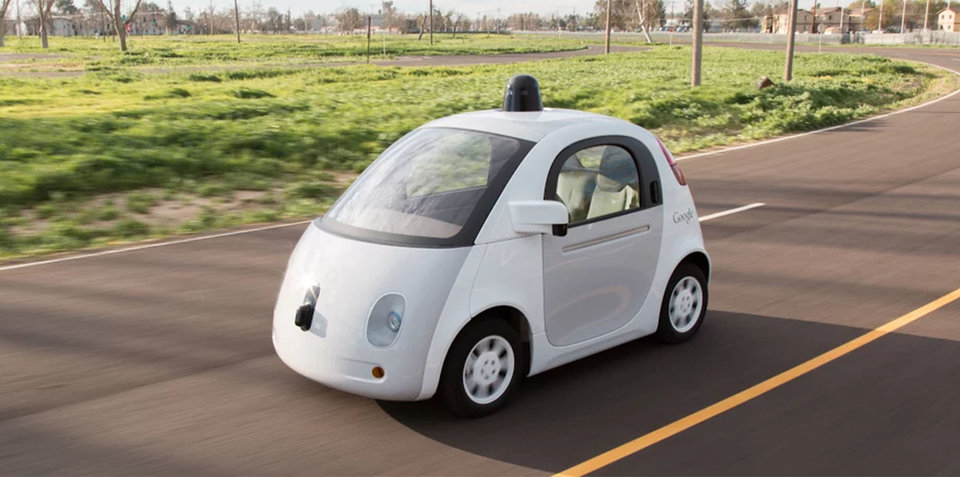 US government to spend $5.7 billion on autonomous car research