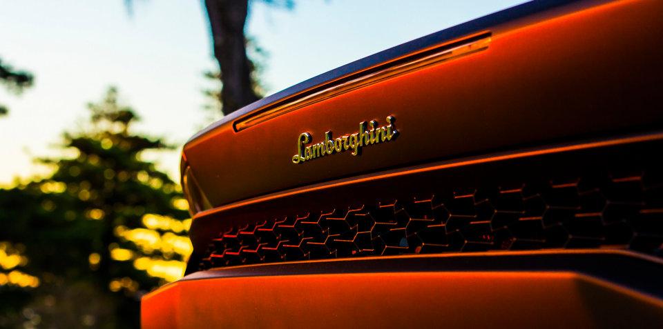 Lamborghini smashes global sales record, prepares to hire 500 new staff to make Urus