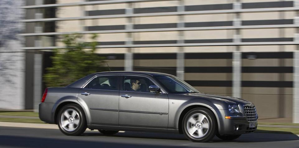 Chrysler 300: More models recalled over Takata airbag issue