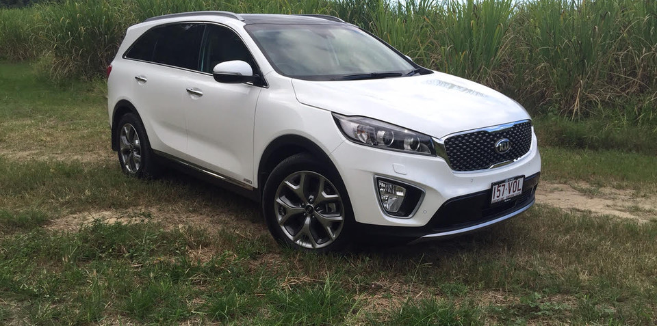 2015 kia sorento pricing and specifications. Black Bedroom Furniture Sets. Home Design Ideas