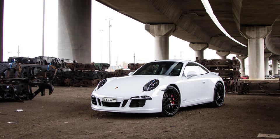 Porsche Cars Australia profits almost triple to $18.8m after tax
