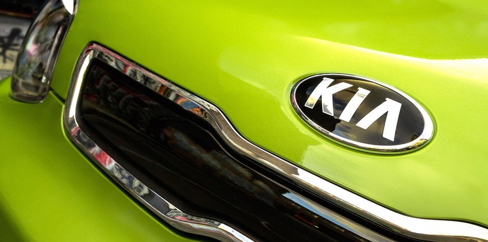 Kia Australia to close sales gap to Hyundai