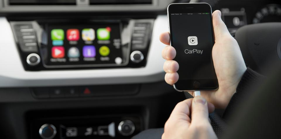 Skoda models updated for Australia: New engines, new displays, Apple Carplay and Android Auto