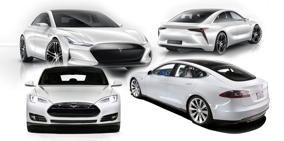 Chinese copycat cars: Why the hysteria?
