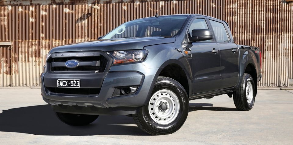 "Ford Australia boss says new Toyota HiLux pricing is ""not a concern"""
