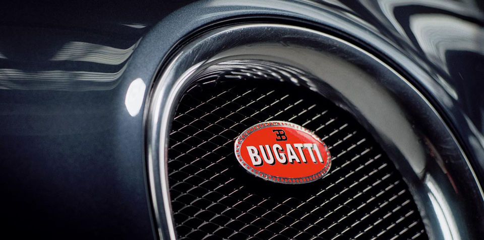 Bugatti range could expand with a crossover