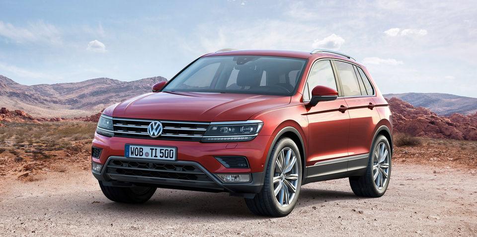 Volkswagen Australia aspires to premium brand status