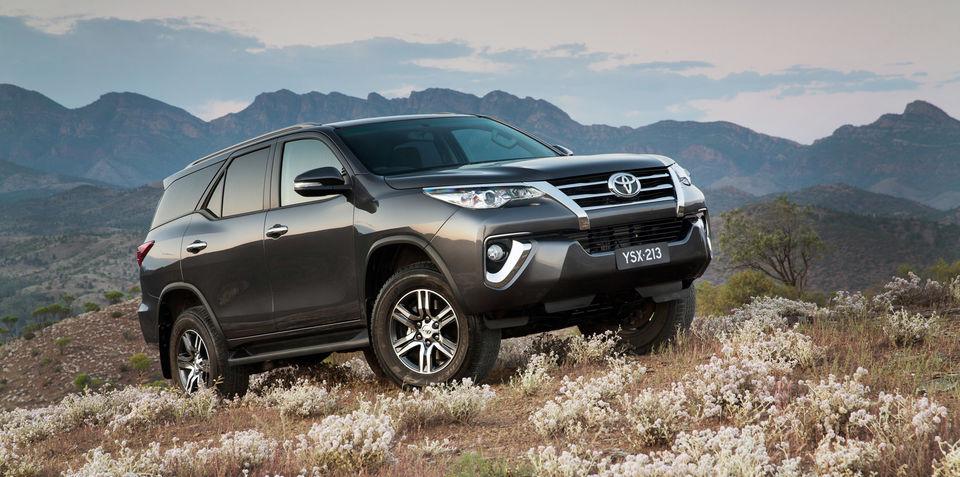 Toyota overtakes Volkswagen in 2015 global sales race