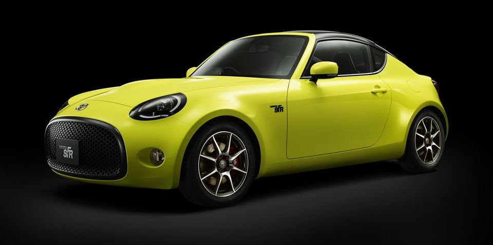 Toyota S-FR will have 1.5-litre engine, significantly undercut MX-5 - report