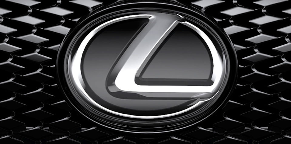 Lexus to preview future styling at Tokyo motor show