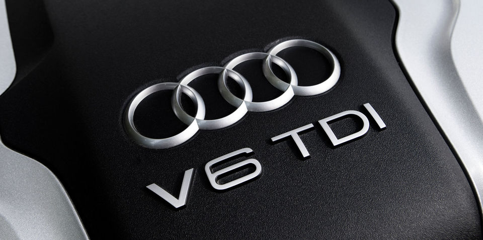 75,000 more cars with Volkswagen V6 TDI engine said to have emissions testing defeat device