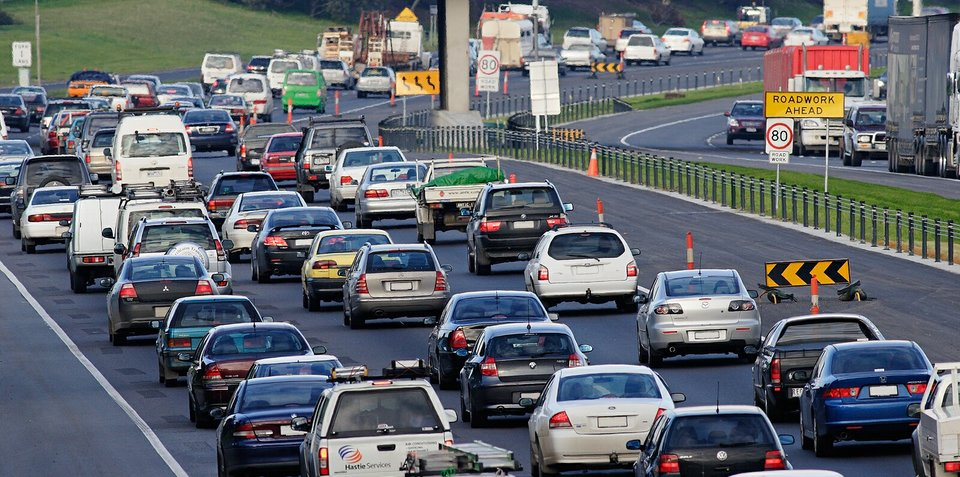 Interview: Director of NSW Transport Craig Moran on how traffic flow is monitored