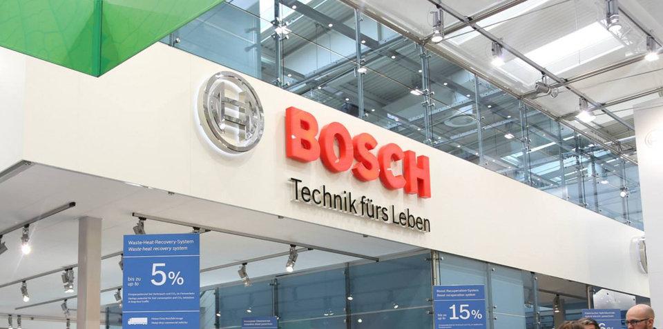 """US authorities investigating Bosch's role in Volkswagen """"dieselgate"""" scandal - report"""