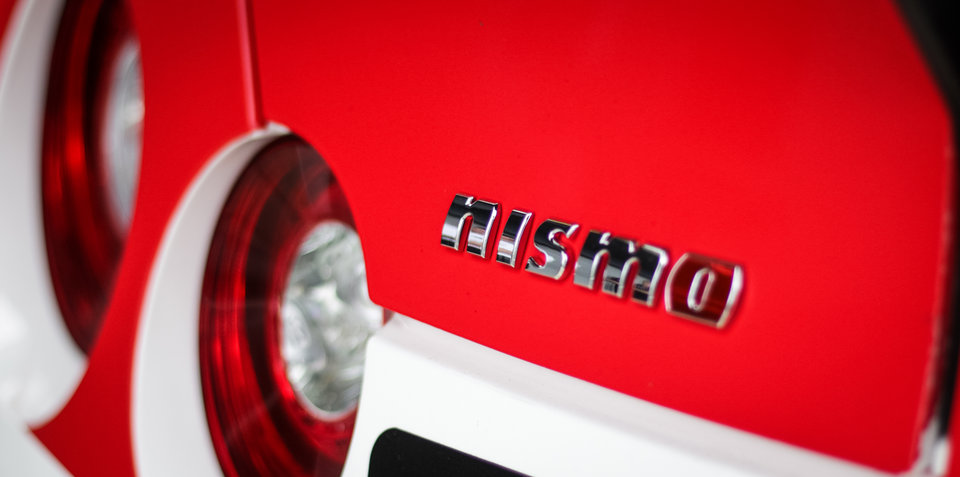 """Nissan Australia CEO """"frustrated"""" by ongoing Nismo launch delay"""