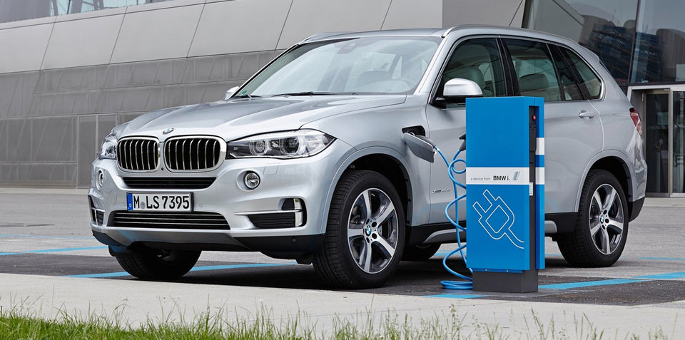 bmw edrive plug in hybrid x5 and 3 series pricing announced. Black Bedroom Furniture Sets. Home Design Ideas