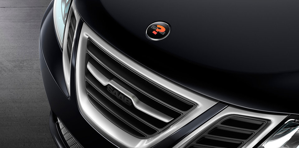 Saab name no longer an option for new owner NEVS - report