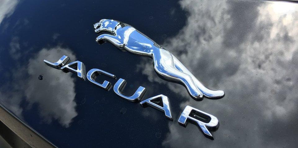 Jaguar green lights next-generation XJ, due in 2019 - report