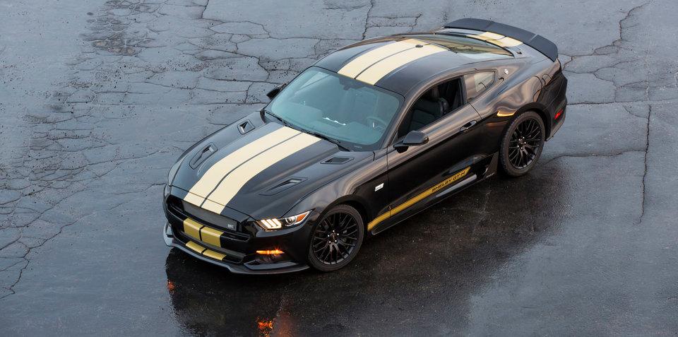 Hertz Performance Car Rental