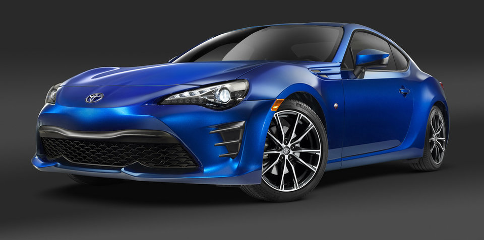 Toyota 86 in Australia:: the numbers so far