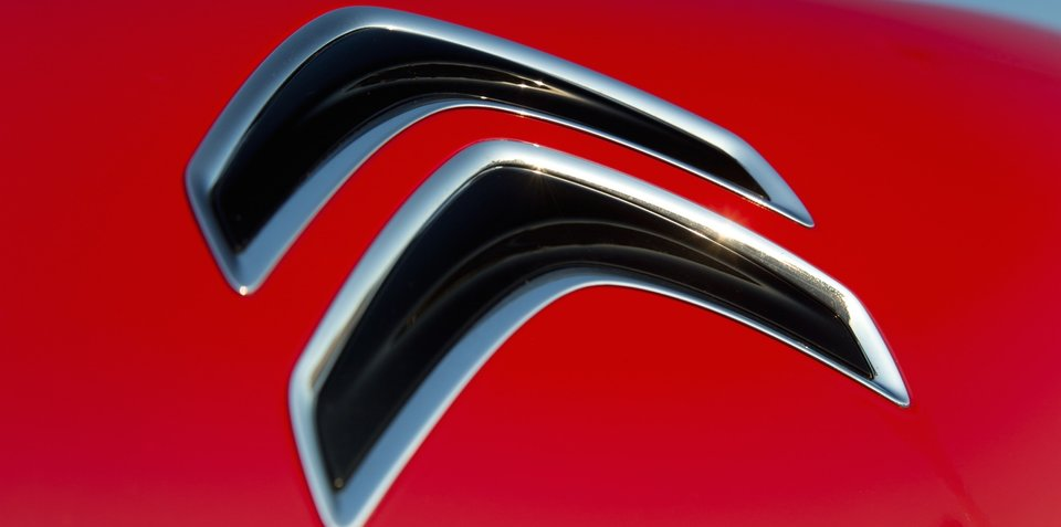 Citroen set for big growth in 2016 and beyond