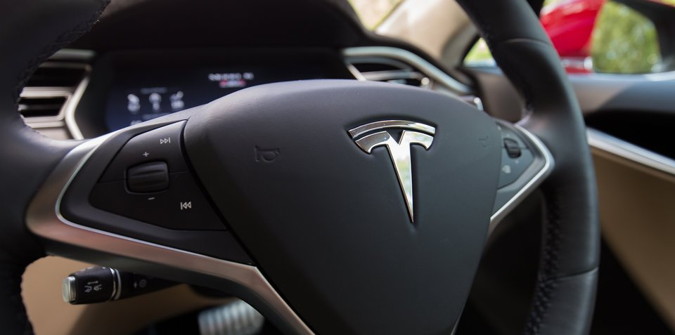 Tesla Autopilot 2.0 will have three cameras, more radar units - report