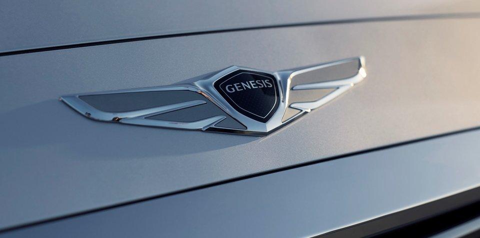 Hyundai Genesis lessons surprising for brand