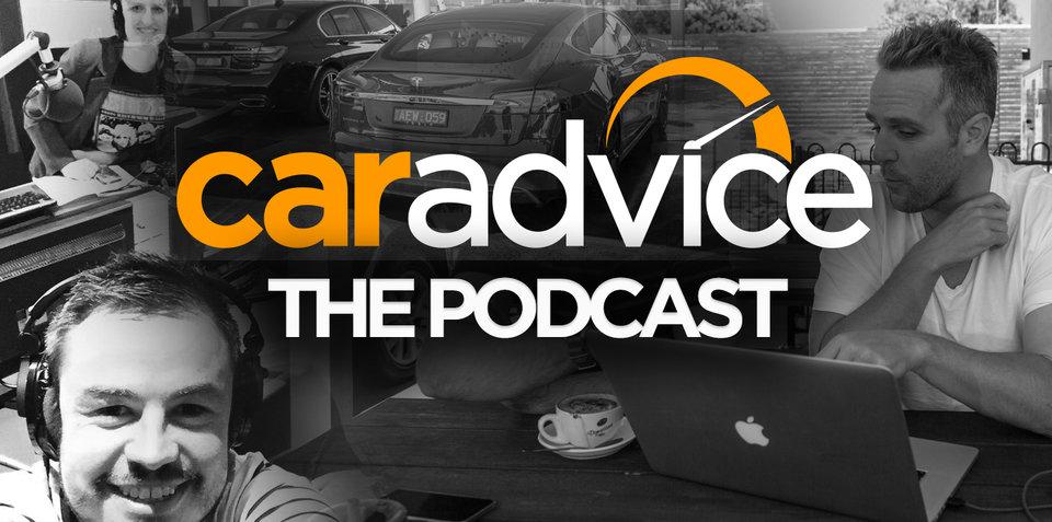 CarAdvice Podcast episode 3: Speed camera effectiveness, Subaru Outback, Tesla v BMW, and more